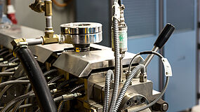 Schmietex GmbH: Textile Zugmittel: Beschichtungen