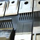 Schmietex Engineering: Naehwirktechnik: Nadelfassungen