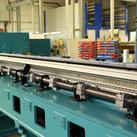 Schmietex Engineering: Nähwirktechnik: Generalüberholung